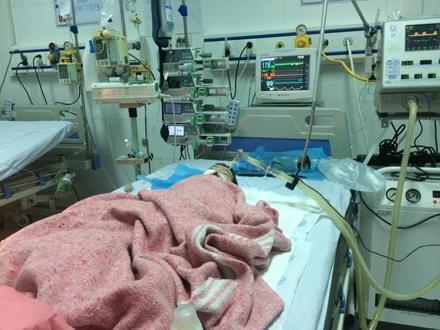 Vụ cháu bé 8 tháng tuổi bị tiêm nhầm thuốc: Khám nghiệm pháp y, phục vụ điều tra