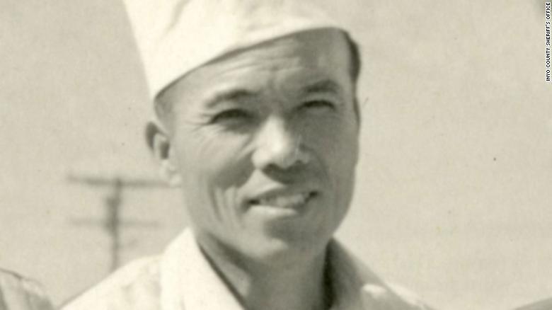 Hài cốt của một tù binh Nhật Bản từ thế chiến II được tìm thấy