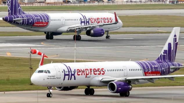 Hãng hàng không Hồng Kông yêu cầu phụ nữ kiểm tra việc mang thai trước chuyến bay tới Saipa