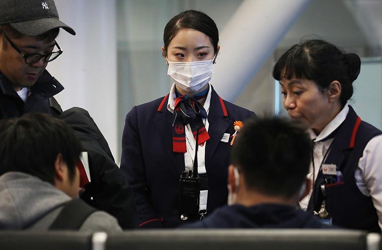Năm trường hợp nhiễm coronavirus Vũ Hán đã được xác nhận tại Hoa Kỳ