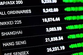 Thị trường châu Á đang có dấu hiệu phục hồi