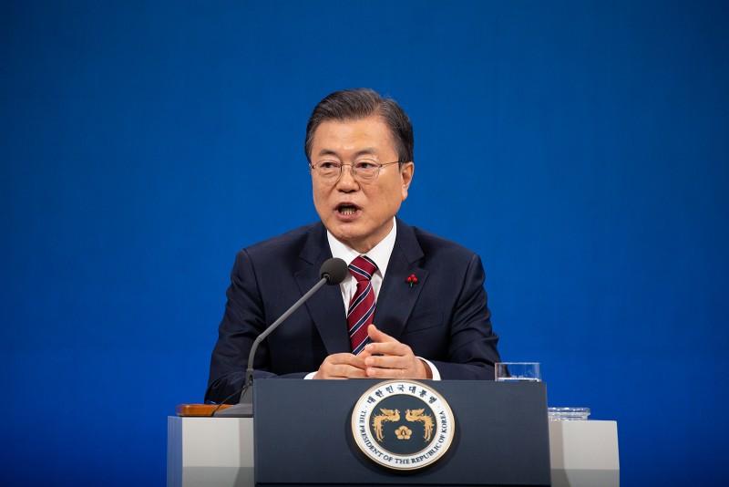Tổng thống Hàn Quốc cho biết ông tin rằng nước này sẽ có