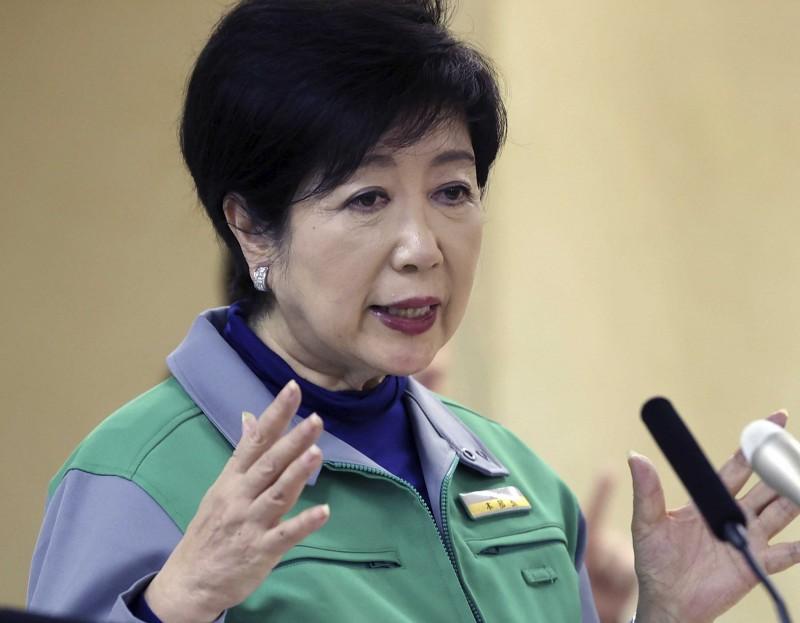 Thống đốc Tokyo phủ nhận tin đồn Thế vận hội sẽ bị hủy bỏ