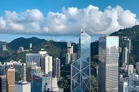 Sáu tháng biểu tình đã phá hủy nền kinh tế của Hồng Kông. Giờ đây là nỗi sợ về virus corona của thành phố này