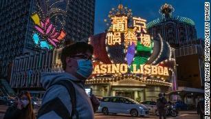 Macao sẽ đóng cửa các sòng bạc  trong hai tuần vì sự bùng phát của coronavirus
