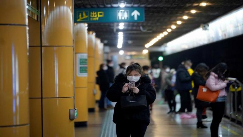 Sinh viên Trung Quốc chi hàng tỷ đồng ở nước ngoài. Các lệnh cấm du lịch về coronavirus sẽ khiến một số quốc gia thất thu khoản này