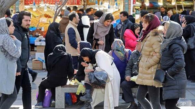 Ba trường hợp nhiễm coronavirus mới ở Iran, các trường học đóng cửa sau cái chết