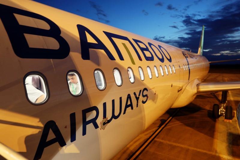Hãng hàng không Bamboo Airways của Việt Nam tạm dừng các chuyến bay đến Hàn Quốc