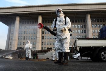 Hàn Quốc công bố cái chết thứ 11 liên quan đến coronavirus