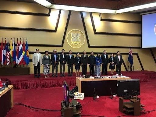 Tổng thống Trump hoãn gặp các nhà lãnh đạo Đông Nam Á  vào ngày 14/3