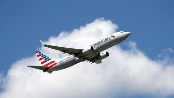 american airlines dang tam dung mot so chuyen bay den milan