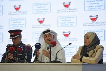 bahrain so tan 165 cong dan khoi iran va 77 truong hop xet nghiem duong tinh voi coronavirus