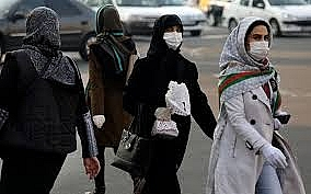Cứ sau 10 phút có 1 người Iran chết vì coronavirus