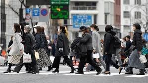 Nền kinh tế toàn cầu vừa được truyền 1 nghìn tỷ đô la từ Nhật Bản