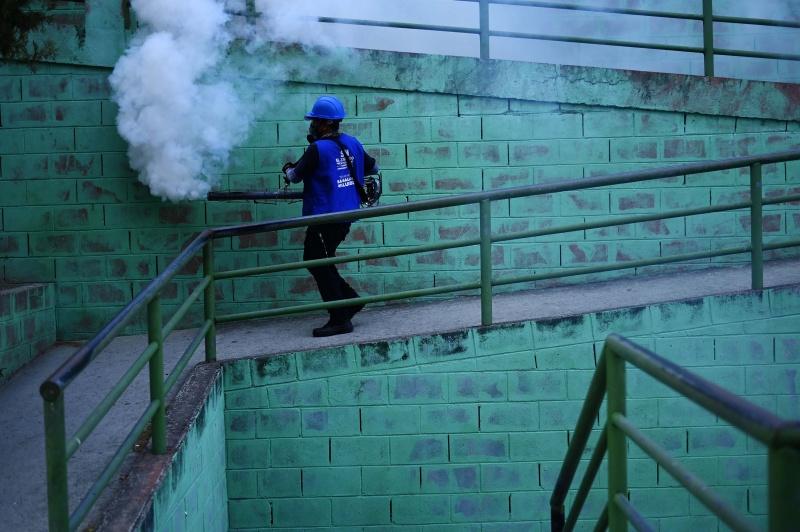 El Salvador mở rộng kiểm dịch trên toàn quốc