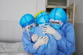 Hơn 330.000 người đã khỏi bệnh coronavirus
