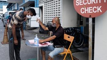 singapore da phan ung kieu mau voi coronavirus sau do cac truong hop tang vot chuyen gi da xay ra