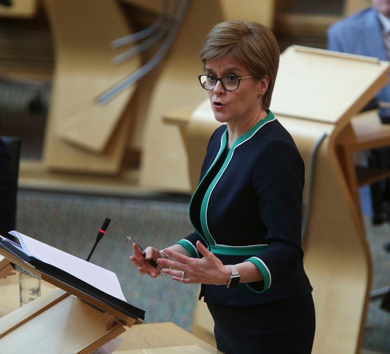 Bộ trưởng Scotland nói; có thể không