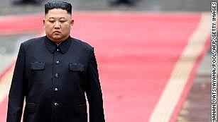 tong thong trump them vao su lo mo ve tinh trang suc khoe cua kim jong un