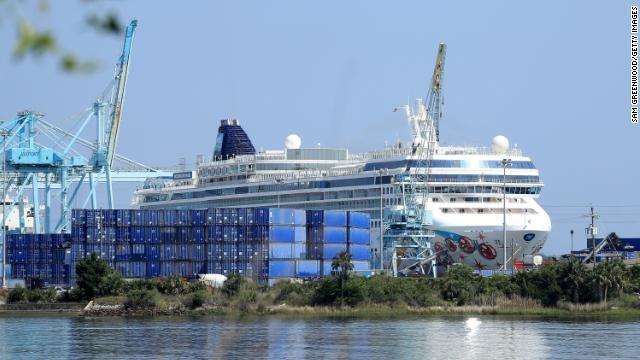 Na Uy Cruise Line có thể ngừng hoạt động