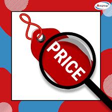 Giá cả giảm ở mức đáng báo động và các nhà kinh tế đang lo lắng