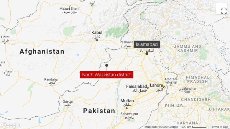 Hai phụ nữ Pakistan bị sát hại trong cái gọi là giết người vì danh dự, sau khi một video bị rò rỉ lưu hành trên mạng