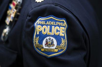 Một thanh tra cảnh sát Philadelphia bị buộc tội tấn công người biểu tình