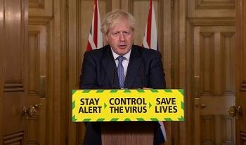 lay nhiem coronavirus cong dong o anh gia tang lan dau tien ke tu thang 5