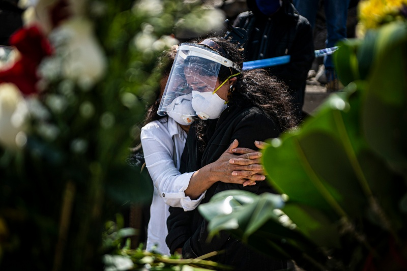 Peru báo cáo số ca nhiễm coronavirus tăng đột biến cao nhất trong một ngày