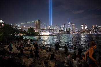 tribute in light bi huy do lo ngai ve covid 19