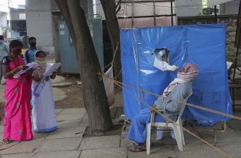 3 trieu truong hop nhiem coronavirus duoc xac nhan o an do