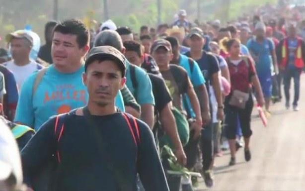 """Ngăn thảm họa nhập cư trái phép – bắt đầu từ nhận thức """"đổi đời"""""""