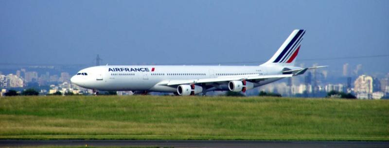 Paris vượt qua London Heathrow trở thành sân bay bận rộn nhất châu Âu