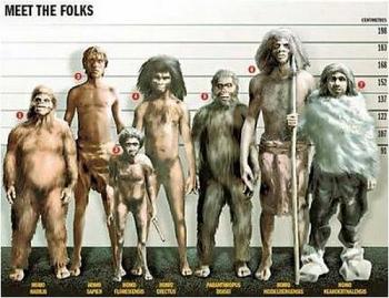 Cận huyết có thể đã khiến người Neanderthal tuyệt chủng.