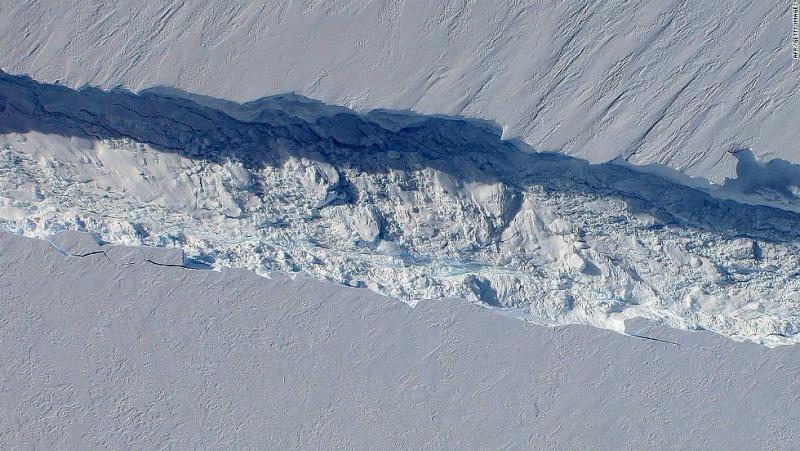 """""""Snowball Earth"""", kỷ băng hà khắc nghiệt nhất hành tinh."""