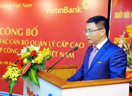 """Chủ tịch Tỉnh Quảng Ninh Nguyễn Văn Thắng chịu trách nhiệm gì trước khoản """"nợ có khả năng mất vốn"""" hơn 1.600 tỷ của Vietinbank"""