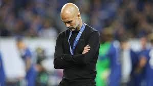 Chung kết Champions League: Manchester City thua vì Pep Guardiola nghĩ quá nhiều!