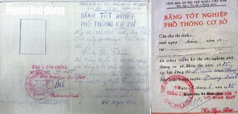 Vụ Chủ tịch TP. Buôn ma Thuột, Trương Công Thái bị tố khai man bằng cấp: Những dấu hiệu làm trái quy định, vi phạm pháp luật