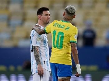 argentina vo dich copa america lan dau cho messi
