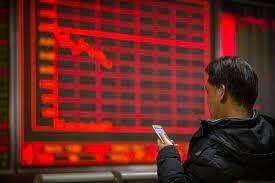 """""""Kịch bản vỡ nợ ở Trung Quốc"""" có thể đẩy nền kinh tế toàn cầu vào tình trạng suy thoái."""