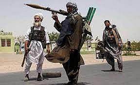 tuong my taliban dang chiem u the va co the chiem toan bo nuoc cong hoa afghanistan