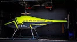 Nga: Giới thiệu phiên bản nâng cấp của trực thăng không người lái BAS-200