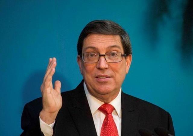Cuba: Mỹ gây sức ép với châu Âu và châu Mỹ để lên án Cuba là một sự xúc phạm và sỉ nhục