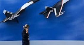 Nga: Ra mắt động cơ điện cho máy bay, chưa hề có loại tương tự trên thế giới