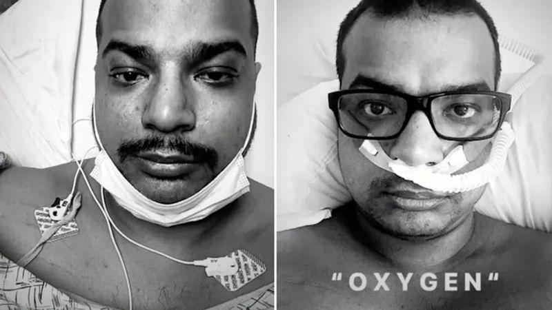 Mỹ: Chế nhạo vaccine Covid-19, bị virus corona quật