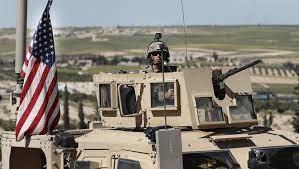 Mỹ: Không rút quân khỏi Syria nhưng chỉ hỗ trợ tầm xa
