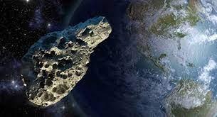 Trái đất đang bị đe dọa bởi nhiều tiểu hành tinh