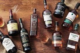 Chất thải từ sản xuất rượu whisky được xử lý thành nhiên liệu cho ô tô
