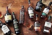 chat thai tu san xuat ruou whisky duoc xu ly thanh nhien lieu cho o to