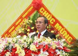 Nguyên Bí thư Tỉnh ủy Bình Dương Trần Văn Nam bị bắt